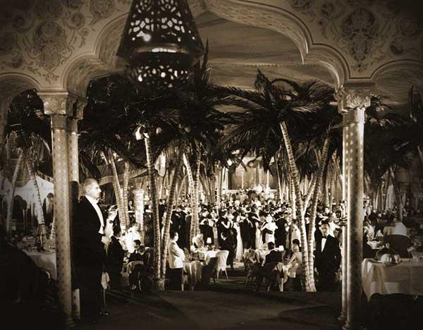 Vintage Nightclub Swing Dancing Los Angeles Los